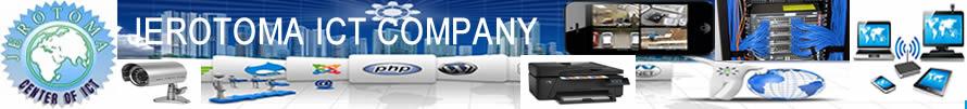 JEROTOMA ICT COMPANY