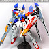 Bandai MG Wing Gundam Zero TV Ver.
