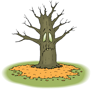 Dry Tree Free Clipart