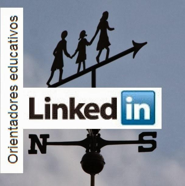 Orientadores Educativos en LinkedIn
