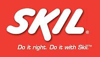 SKIL logo