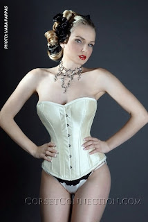 The Corset Guide: Part IV