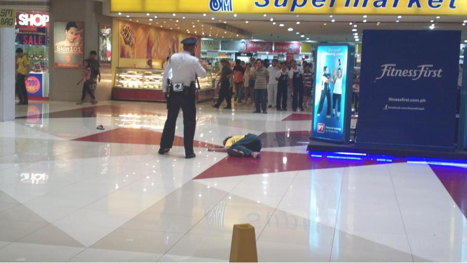 Lelaki bunuh diri selepas lihat wajah kekasih tidak sesuai di Facebook