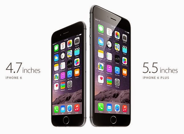 Smart Opens Pre-Order Page for iPhone 6 and iPhone 6 Plus