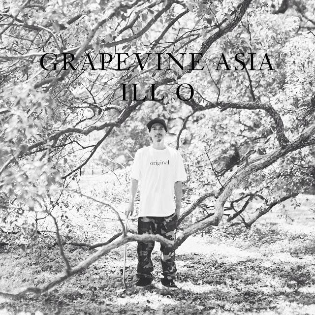 GRAPEVINE ASIA