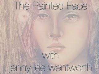 Online Portrait Painting Class