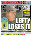 Golf over baseball?