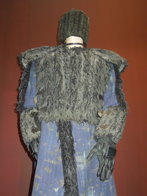 Golden Compass Tartar Guard costume