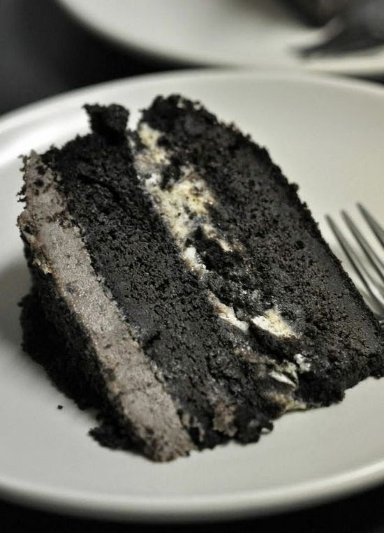 Oreo Ice Cream Cake | Cook'n is Fun - Food Recipes, Dessert, & Dinner...