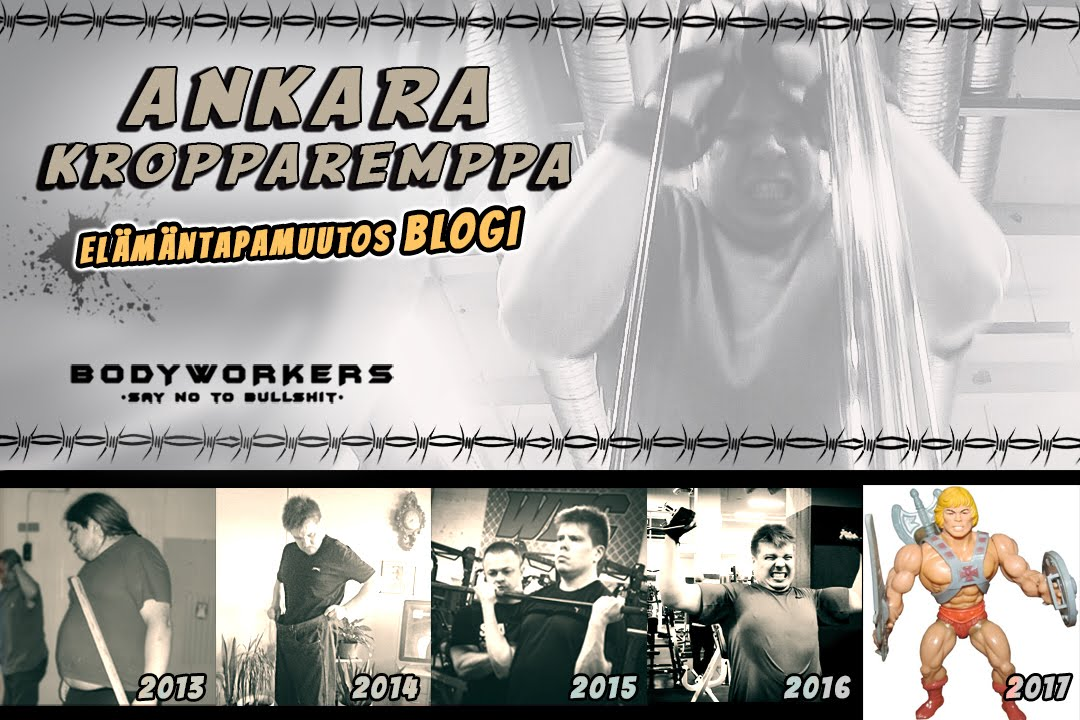 Ankara kropparemppa