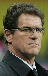 Translations of Fabio Capello: Manager of Russia.