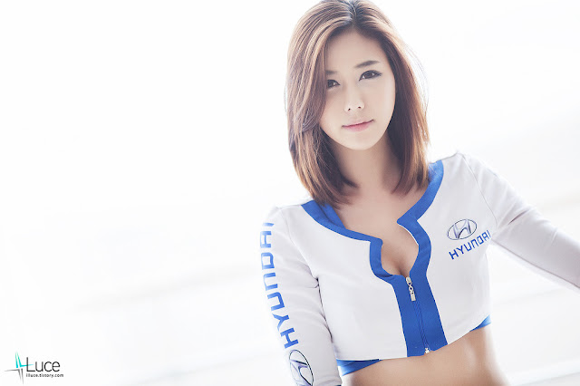 8 Kim Ha Yul - CJ SuperRace 2012 R2-very cute asian girl-girlcute4u.blogspot.com