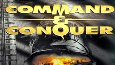 Command and Conquer 1995 PC Game