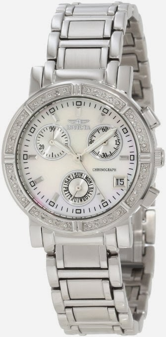 invicta watches for women