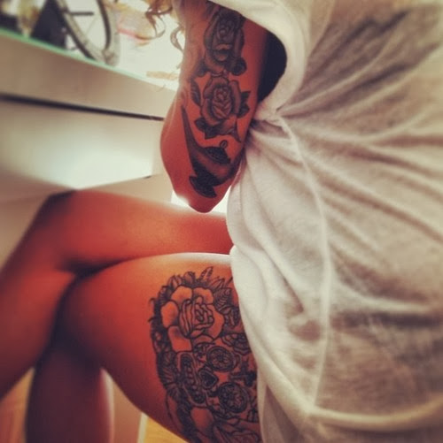 Tattoo Inspiratie