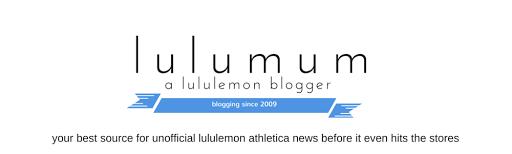 lulumum: a lululemon blogger