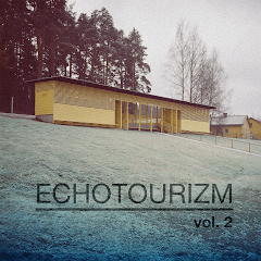 VA - ECHOTOURIZM Vol. 2