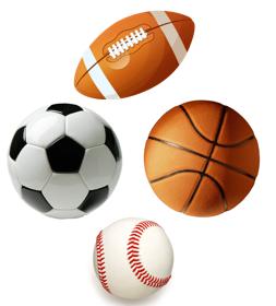 Just Sports.  No Drama
