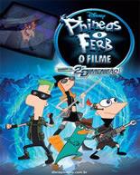 Assistir Filme Phineas e Ferb O Filme  Através da 2ª Dimensão Dublado