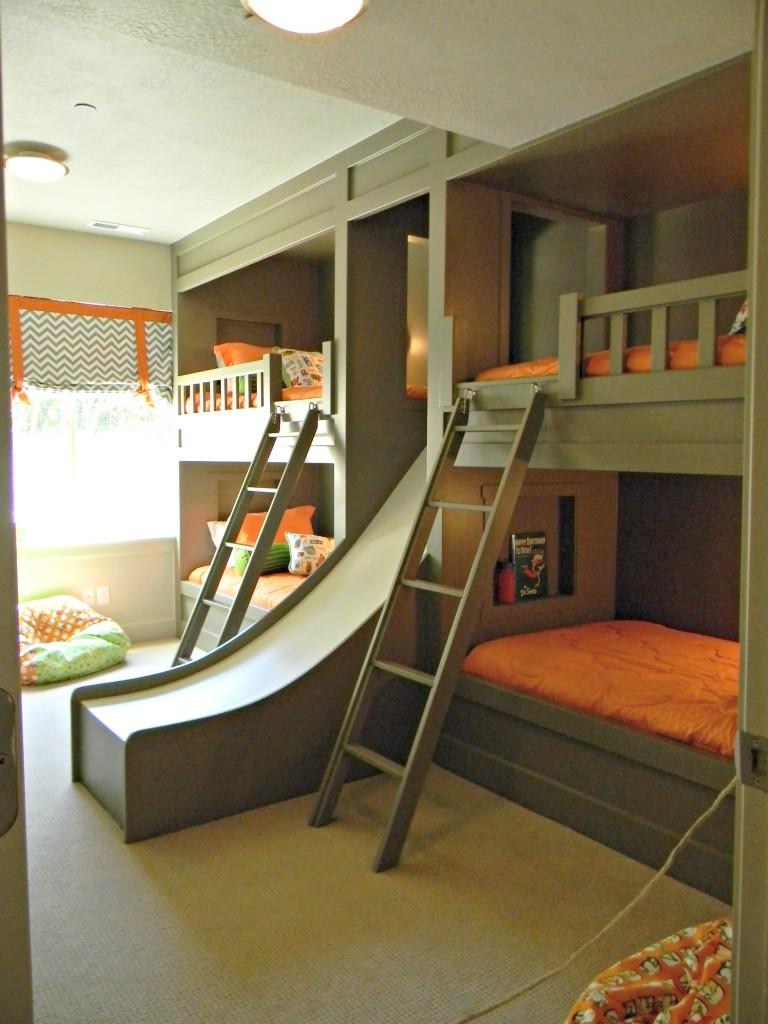 54 desain kamar tidur minimalis anak laki-laki yang ceria   desain rumah