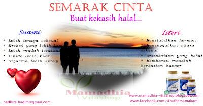 Hubungan intim suami isteri, hubungan rumahtangga, rahsia kekal bahagia