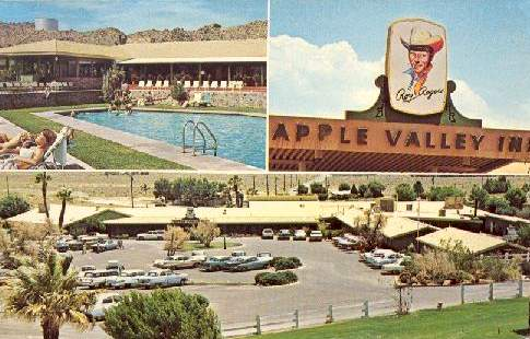 Dear old hollywood february 2013 - Swimming pool contractors apple valley ca ...
