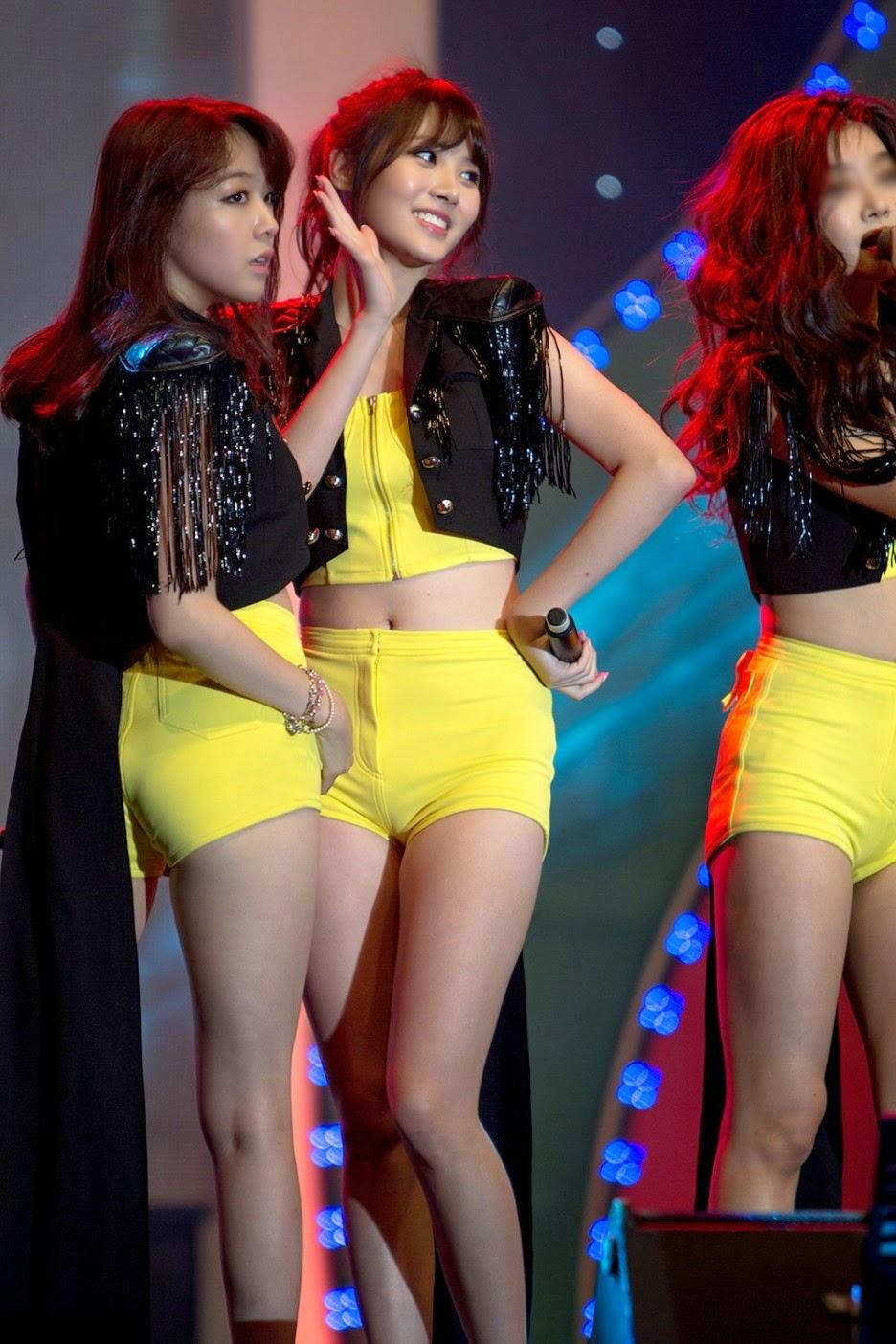 ボード「Kim Seol Hyun (AOA)」のピン