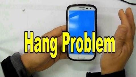 Solusi Mengatasi Handphone Android yang Lambat, Hang, Restart