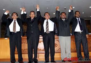 KPK : Kami Sudah Wakafkan Nyawa