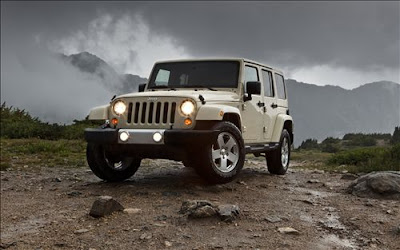 Beautiful Jeeps Wallpapers