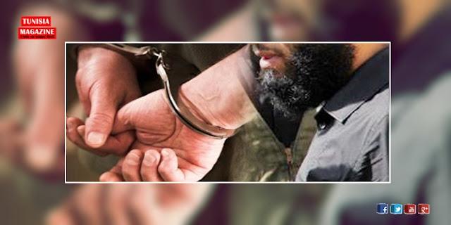 عاجل : الاطاحة بأخطر خلية ارهابية تظم طبيب و عون أمن ..