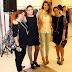 Bloggers @Pinko new opening Genova