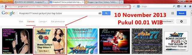 Hasil Akhir Asiapoker77 Bonus Jackpot Plus Tiap Bulan