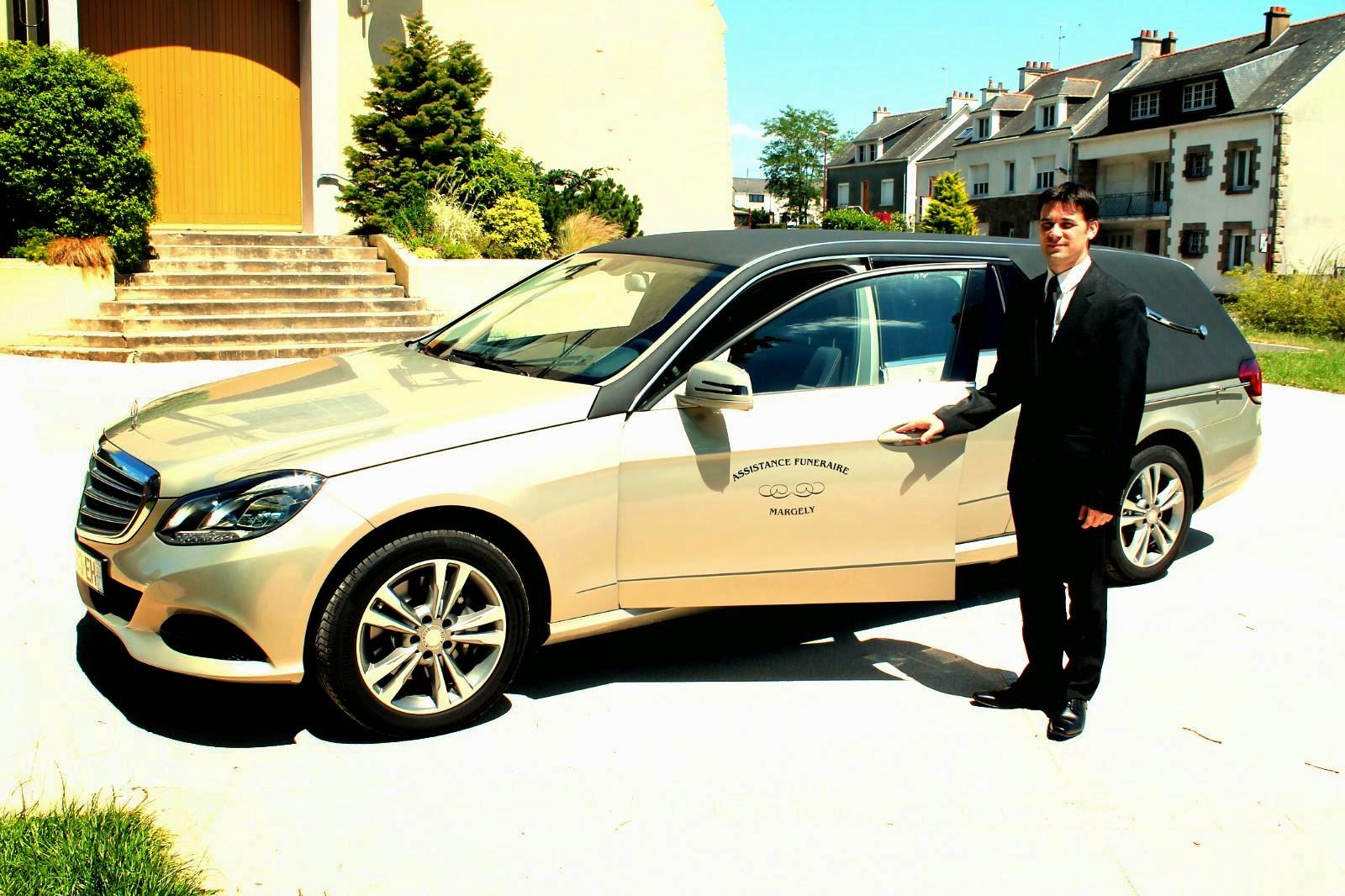 Limousine Mercedes OSIRIS 3400