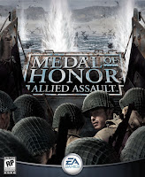 Medal of Honor - Allied Assualt