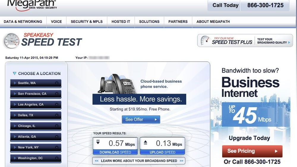 AT&T U-verse - Att Uverse Business Internet - Business ...