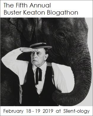 It's a Buster Blogathon!!