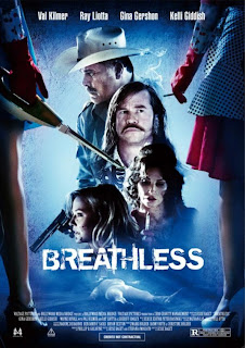 Breathless (2012) Español Latino