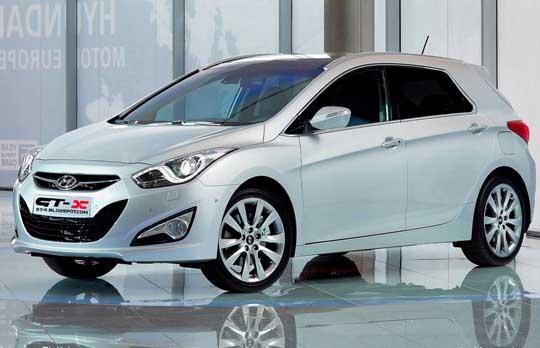 hyundai i30 2012 auto car info new release. Black Bedroom Furniture Sets. Home Design Ideas