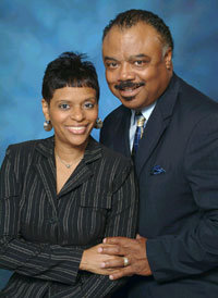 Rev. C. Jay Matthews, Senior Pastor at Mt. Sinai Baptist Church & Civic Activist, Charged with Stealing More than $90K