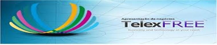 Telexfree Ganhe publicando
