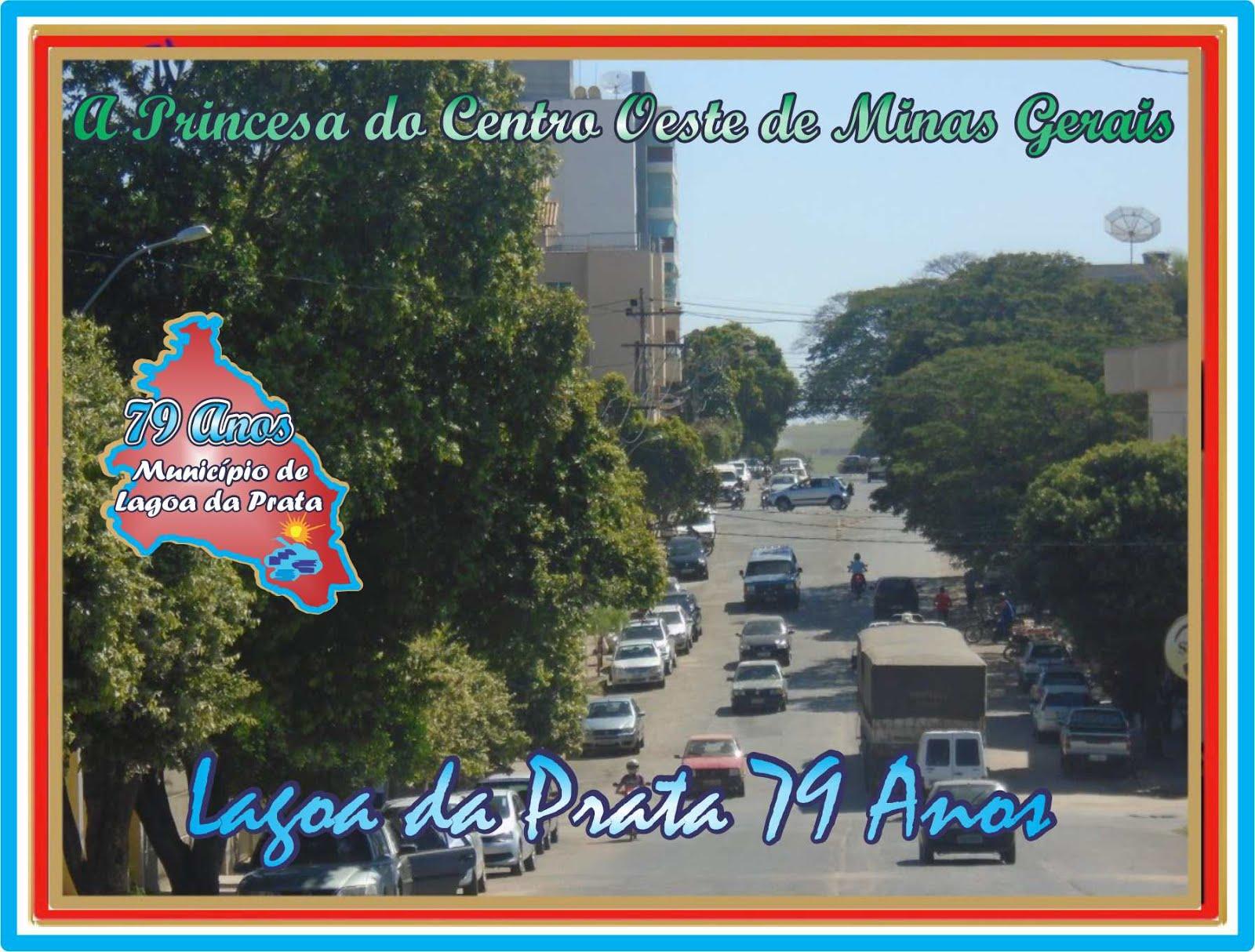 Avenida Brasil - Marília - Lagoa da Prata