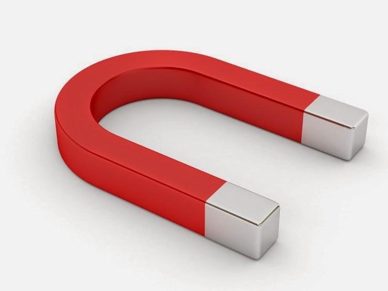 Pengertian Magnet, Cara Membuat Magnet, Dan Sifat Magnet