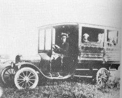 Ford Tt