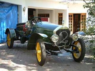 sejarah mobil dunia