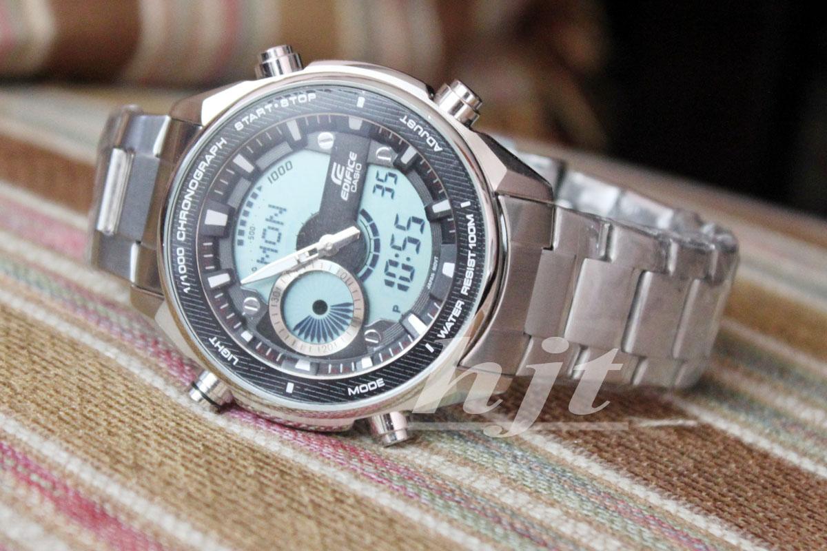 Фирма casio выпускает множество моделей часов.
