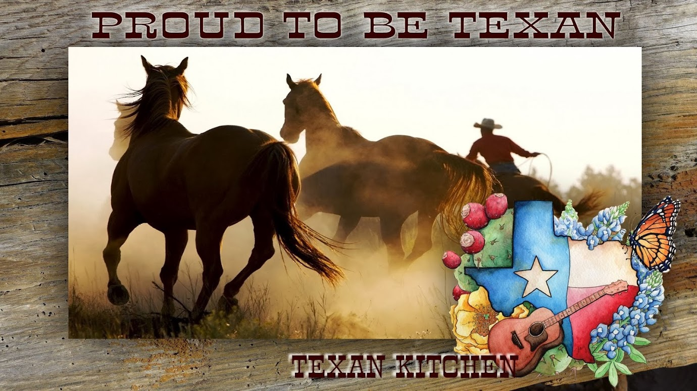 texan kitchen