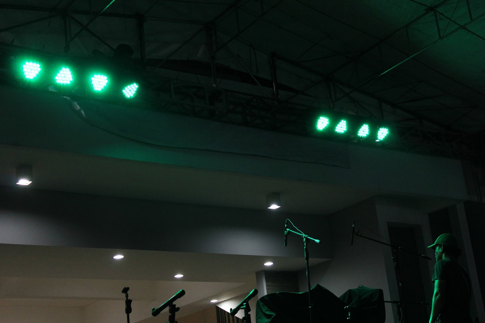 Sewa lighting semarang
