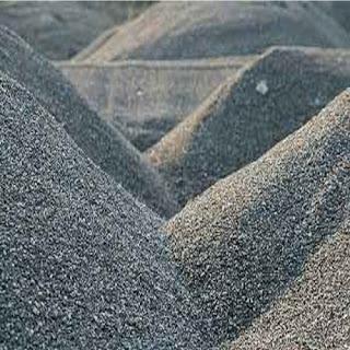 Производство и доставка строительного щебня в СПб