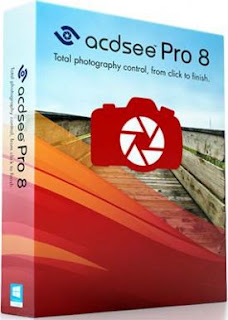 ACDSee Pro 8 Crack with serial Key Full Version Free Download